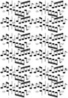 Musical Notes Background - Only $5.75 (for a limited time)