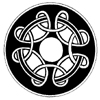 Celtic Knot Little Stamper LS009-1-2