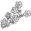 Flowers Little Stamper